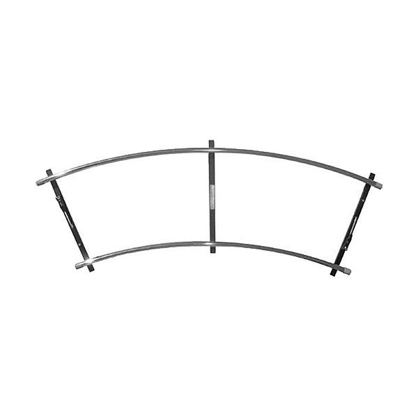 Matthews Studio Equipment 8' Heavy Wall Curved Track