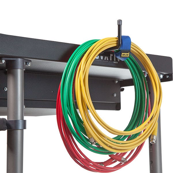 """3"""" Cable Holder for Cart MAG-CH3"""