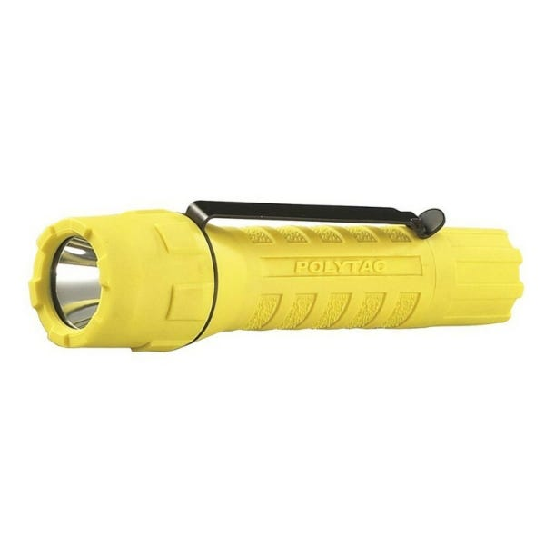 Streamlight Polytac LED 88853 - Yellow