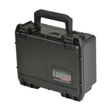 SKB iSeries 0806-3 Waterproof Utility Case (Empty, Black)