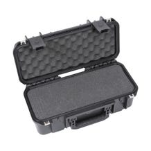 SKB iSeries 1706-6 Waterproof Utility Case with Cubed Foam (Black)