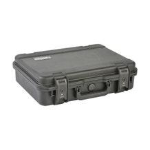 "SKB 3i-1813-5B-N Mil-Std Waterproof Laptop Case 5"" Deep (Black, Foam/Desktop)"