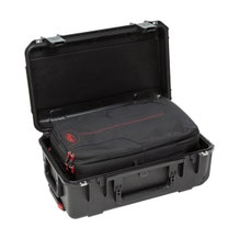 SKB iSeries 2011-7 Case with Think Tank Photo Dividers & Photo Backpack