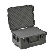 "SKB 3I-2015-10B-C Mil-Std Waterproof Case 10"" Deep (Black)"