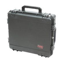 SKB iSeries 2421-7 Waterproof Case (Black)