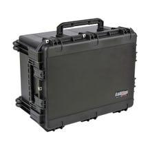 "SKB iSeries Pro Audio Waterproof Utility Case (29 x 22 x 16"", Cubed Foam)"