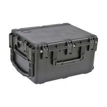 "SKB iSeries Pro Audio Waterproof Utility Case (29 x 22 x 16"", Empty)"