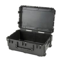 SKB iSeries 3019-12 Waterproof Utility Case without Foam (Black)