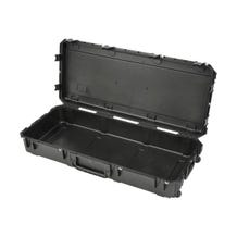 SKB iSeries 4719-8 Waterproof Utility Case with Wheels (Black, Empty)