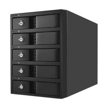 Oyen Digital Mobius 50TB 5-Bay USB 3.0 RAID Array (5 x 10TB)