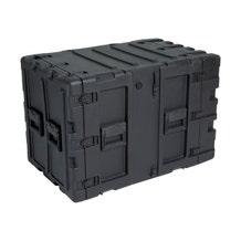 """SKB 11U Removable Shock Rack and Transport Case - 24"""""""
