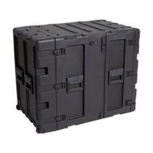 """SKB 14U Removable Shock Rack and Transport Case - 24"""""""