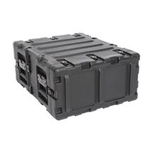 """SKB 4 RU Removable Shock Rack Transport Case - 20"""""""