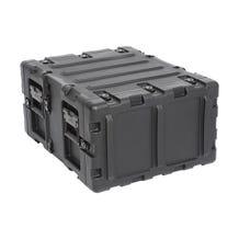 """SKB 5 RU Removable Shock Rack Transport Case - 20"""""""