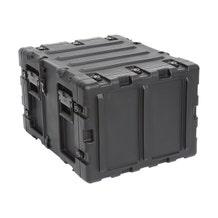 """SKB 7 RU Removable Shock Rack Transport Case - 20"""""""