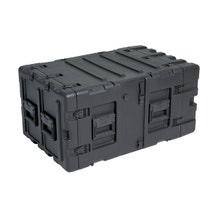 """SKB 7U Removable Shock Rack and Transport Case - 24"""""""