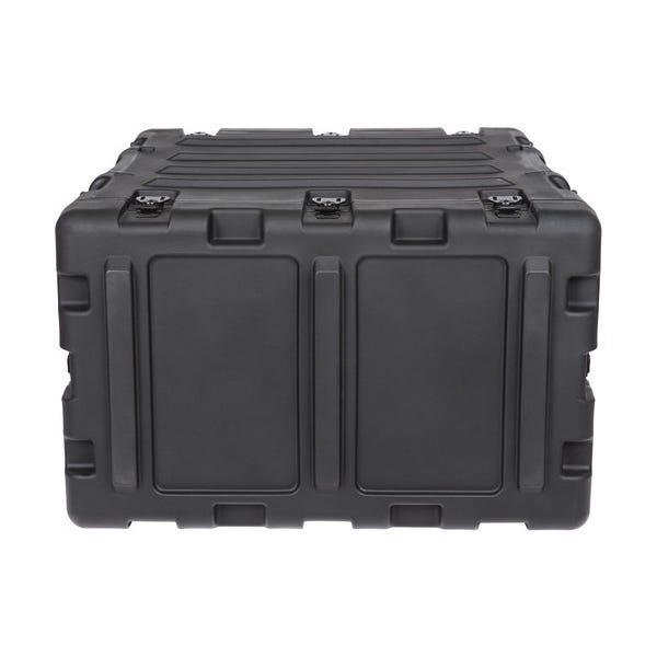 """SKB 5 RU Static Shock Rack Transport Case - 20"""""""
