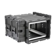 SKB 7 RU Deep Static Shock Rack Transport Case - 24""