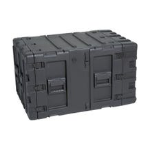 SKB 9 RU Deep Static Shock Rack Transport Case - 24""