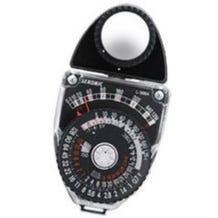 Sekonic L-398A Studio Deluxe III Meter