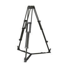 Miller Toggle 2-Stage Alloy Tripod