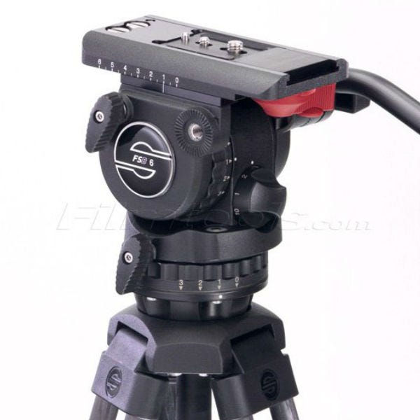 Sachtler Fluid Head FSB 6 T 0405
