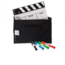 Filmtools Engraved Camera Slate Bundle