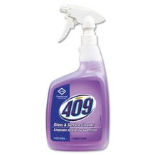 409 Glass and Surface Cleaner COX35293EA
