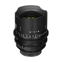 Sigma 20mm T1.5 FF High-Speed Prime - EF Mount