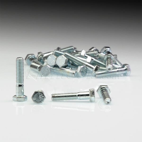 Filmtools 5/16-18 Hex Bolt 1.5""