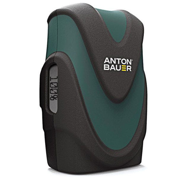 Anton Bauer Digital 90 Battery - 93 Wh (Gold Mount)