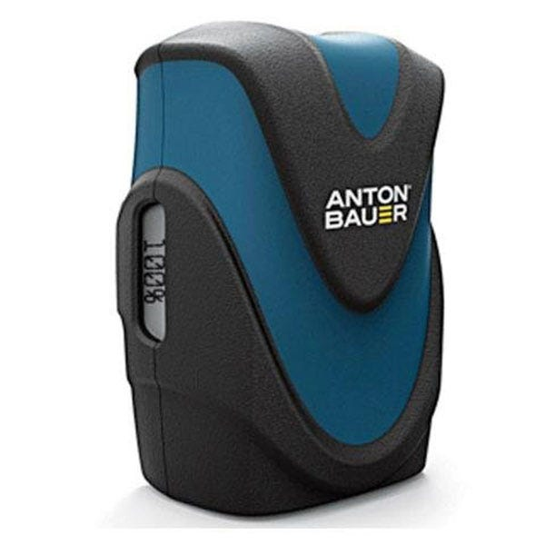 Anton Bauer Digital 150 Battery - 156 Wh (Gold Mount)