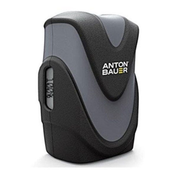 Anton Bauer Digital 190 Battery - 190 Wh (Gold Mount)