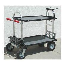Filmtools Camera Assistant Junior Cart