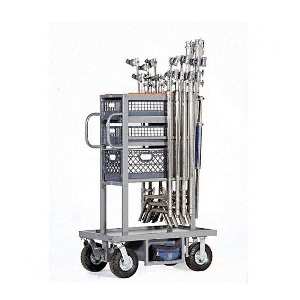 Studio Carts C-Stand Utility Cart