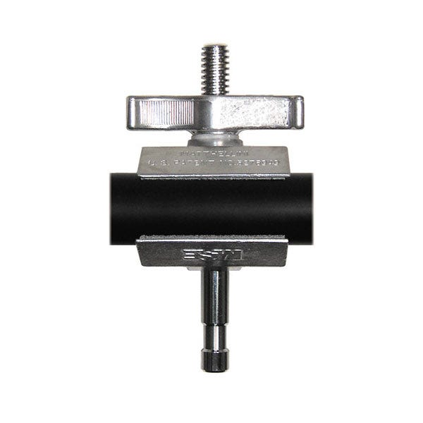"Matthews Studio Equipment Matthellini Clamp - 3"" Center Jaw"