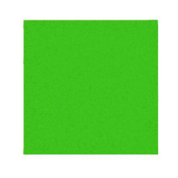 "12"" x 12"" Green Screen Swatch (Foam-Backed)"