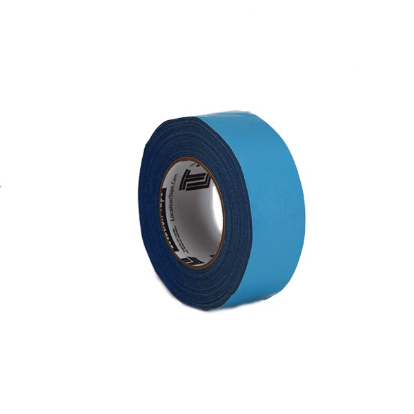 Location Tape 2 Quot Double Sided Adhesive Tape Blue T4300