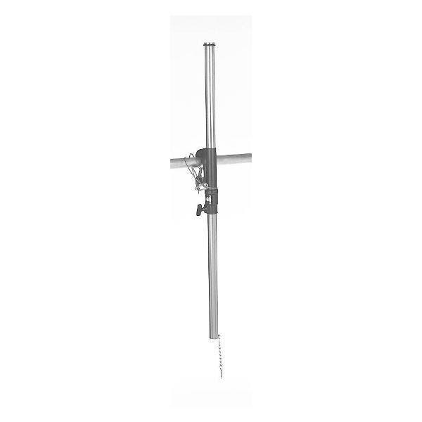Matthews Studio Equipment 4' Telescoping Hanger Single Ext.