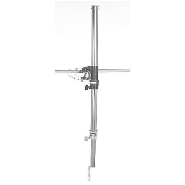 Matthews Studio Equipment 5-10' Telescoping Hanger Double Ext.