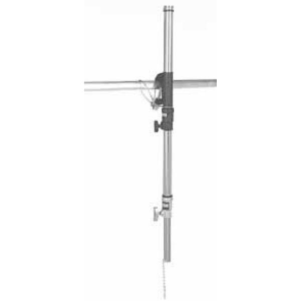 Matthews Studio Equipment 3-6' Telescoping Hanger Double Ext.