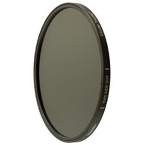 "Schneider Optics 4.5"" Circular True-Polarizing Water White Glass Filter"