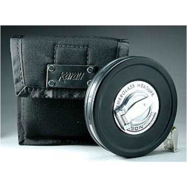 Karau Belt Pouch for 50' Tape Measure
