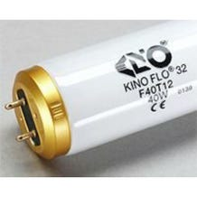 "Kino Flo 152-K32-S 15"" 800mA KF32 Safety Coated True Match Fluorescent Lamp"