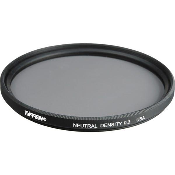 Tiffen 138mm Neutral Density (ND) 0.3 Filter