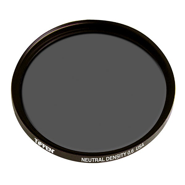 Tiffen 138mm Neutral Density (ND) 0.6 Filter