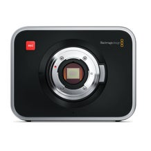 Blackmagic Design Cinema Camera - MFT Mount