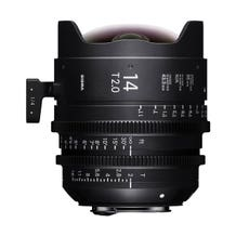 Sigma 14mm T2 FF High-Speed Prime - PL Mount