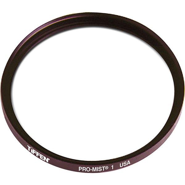 Tiffen 62mm Pro-Mist 1 Filter