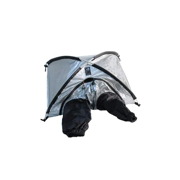 "Harrison Film Changing  Pup Tent  (26"" x 19"" x 12"")"